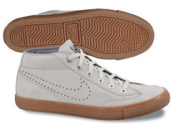 Nike Chukka Go Suede - SneakerNews.com