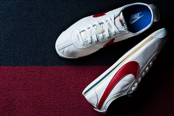 Nike Cortez Classic Og Leather Qs