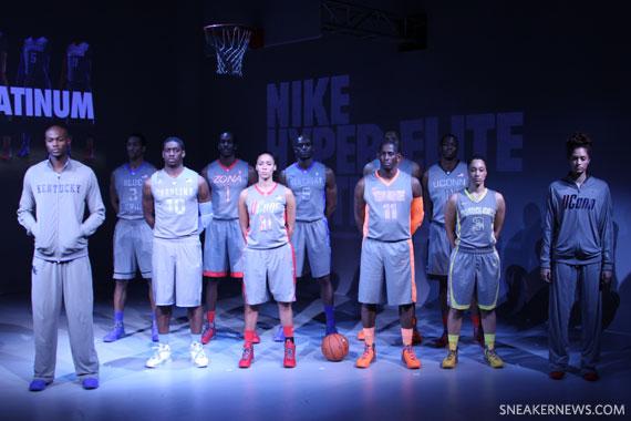 f618f4a5858e Nike Hyper Elite Platinum Basketball Uniforms - SneakerNews.com