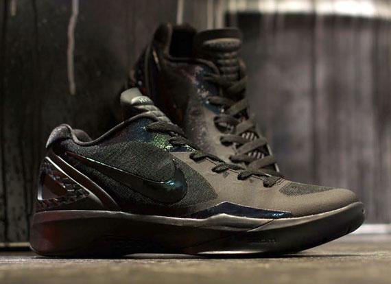 Archive Nike Zoom Hyperdunk 2011 Low Sneakerhead