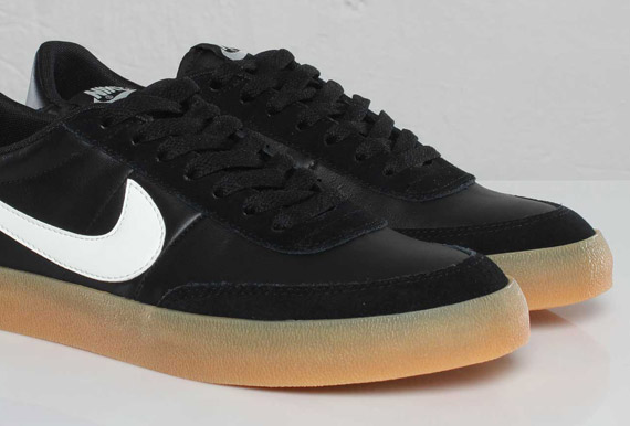 Nike Killshot 2 , Black , Sail , Gum , SneakerNews.com