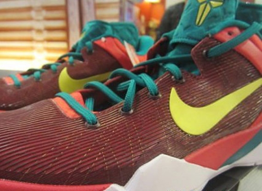 Nike Zoom Kobe VII 'YOTD' – Available on eBay