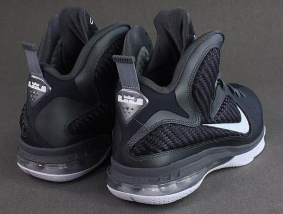 Nike Lebron 9 'cool Grey'
