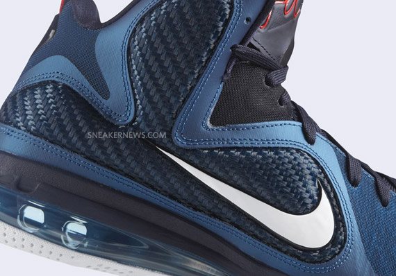 best sneakers 98dec 2bb9f Nike LeBron 9 Swingman – Available on NikeStore Europe