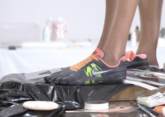 Nike LunarEclipse+ 2 – Dynamic Fit System