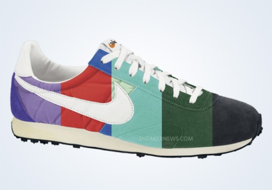 Nike Pre Montreal Racer VNTG – Available