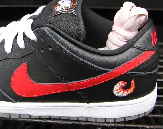 Nike Sb Dunk Low 2012 Comunicados En Netflix LuRc1Woo