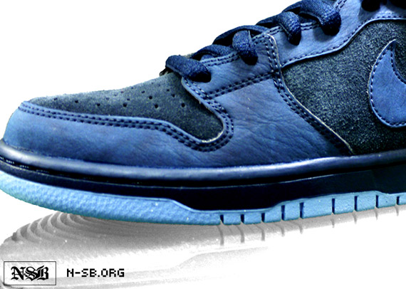 4f46a36f9efa Nike SB Dunk Mid Strap - Fall 2012 - SneakerNews.com