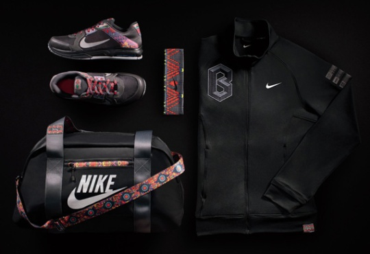 Serena Williams x Nike Black History Month Collection