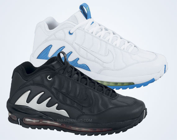 promo code d36c8 a0535 Nike Total Griffey Max 99 – Spring 2012 Releases