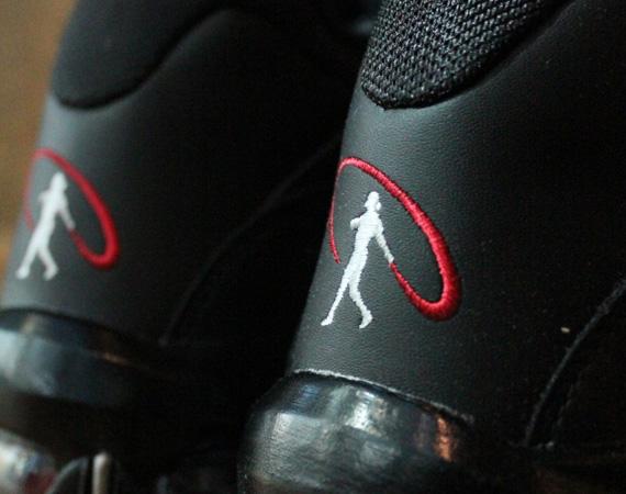 Nike Total Griffey Max  99 - Black - Zen Grey - Varsity Red ... 51e7c4400d