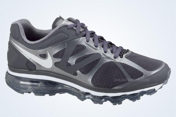 1585cc94ea7c Nike WMNS Air Max 2012 - February 2012 Releases - SneakerNews.com