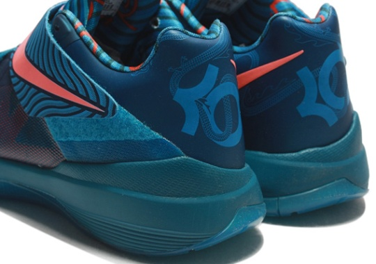 a05b0d628d38 Nike Zoom KD IV  Year Of The Dragon  - SneakerNews.com