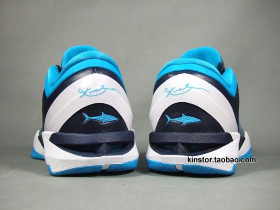 Nike Zoom Kobe VII Shark Release Date