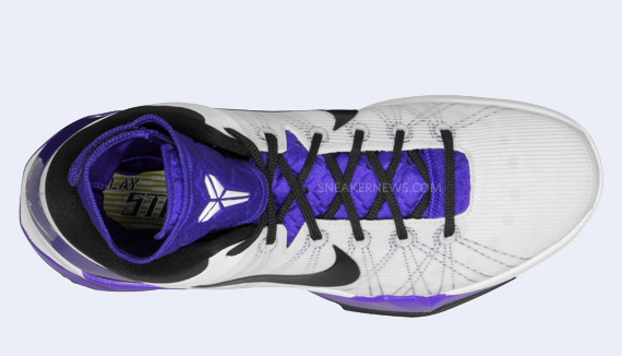 low priced 8a08d bed6c Nike Zoom Kobe VII System Supreme White Black-Concord-Neutral Grey  488244-100. Advertisement. show comments