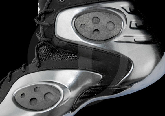 Nike Zoom Rookie LWP Black Anthracite   New Photos