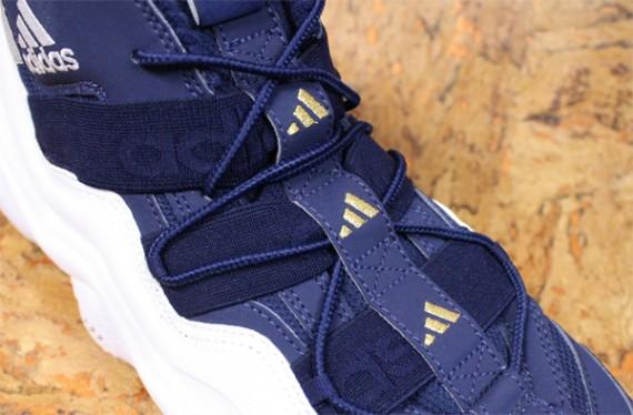 Adidas Topp Ti 2000 Marineblå KNS2jz2WQv