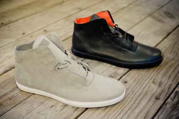 Vans OTW Stovepipe – Black – Grey