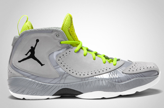 403c6c09570072 Air Jordan 2012 Deluxe Wolf Grey Black-Silver Ice-White 484654-001 02 08 12