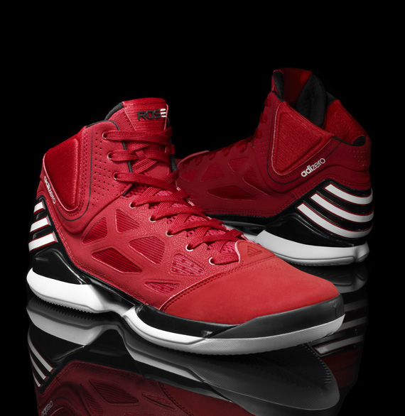 Adidas Adizero Rose D 2 Ph9Dbn