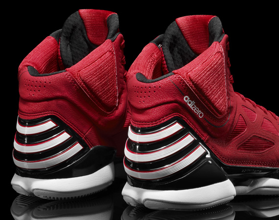 adidas adizero rose 2 low
