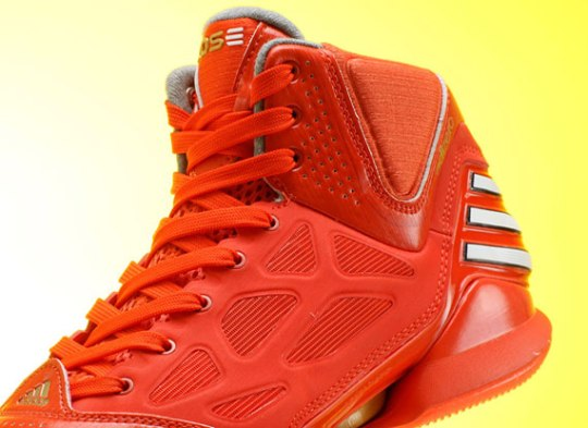 adidas Basketball All-Star Pack – New Images