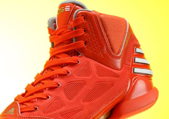 best website 9924a 8e1be adidas Basketball All-Star Pack – New Images