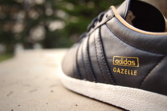 adidas Originals Gazelle OG Premium 'Leather Pack'