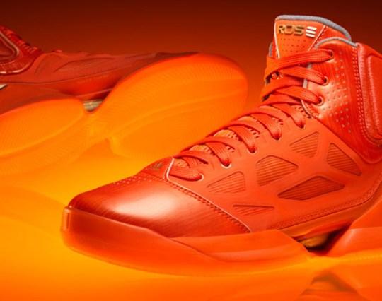 adidas adiZero Rose 2.5 'All-Star'