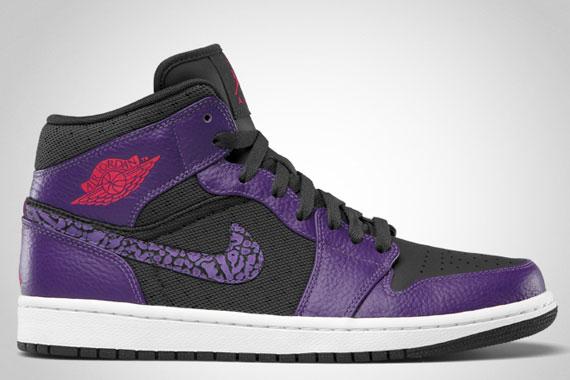 91b9876f6c11f5 Jordan Brand April 2012 Footwear - SneakerNews.com
