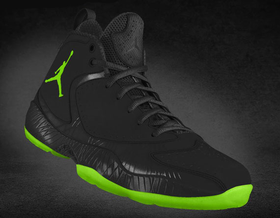 separation shoes 182bb 7bb49 One of the best aspects of the new age Jordan ...