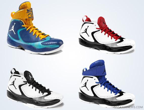 Air Jordan 2012 - All-Star Weekend Release Reminder - SneakerNews.com dd768590ad