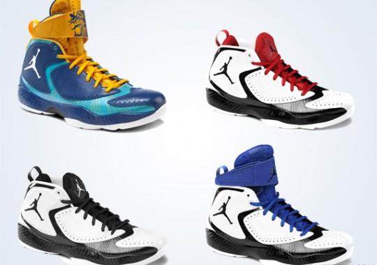 Air Jordan 2012 'Year Of The Dragon'