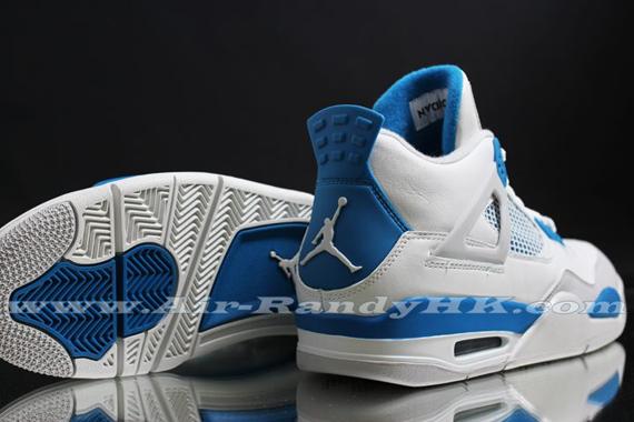 fae736a665a4 Air Jordan IV  Military  2012 - SneakerNews.com