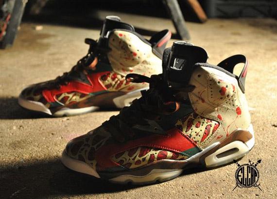 0df8ca1d94b5 Sneaker News Presents  The Year in Customs 2012 - SneakerNews.com
