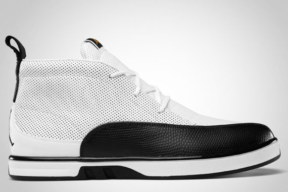 5a502142b984f5 Air Jordan XII Clave - April 2012 Releases - SneakerNews.com