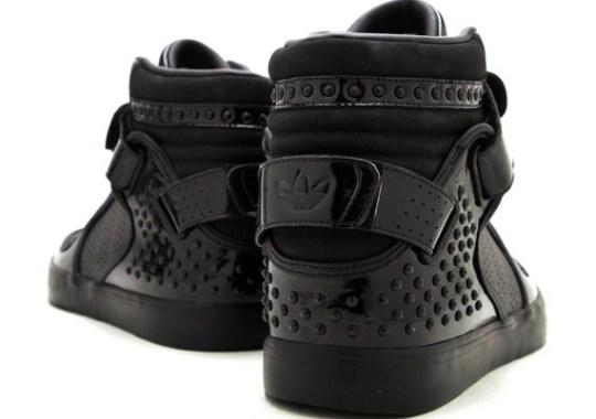 moda stili diversi vendita calda autentica adidas adiRise Mid - Tag   SneakerNews.com