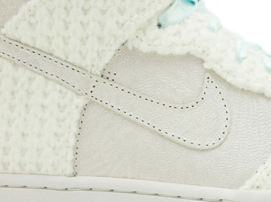 Nike WMNS Dunk High Skinny NRG
