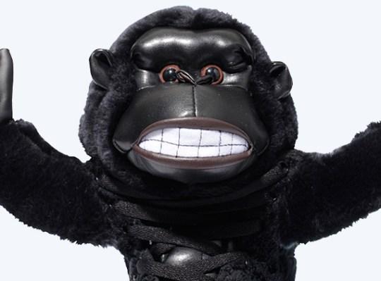Jeremy Scott x adidas Originals JS Gorilla – New Images