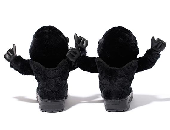 jeremy scott gorilla shoes