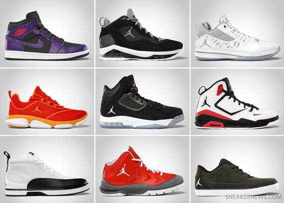 new release 2012 jordan shoes 764280