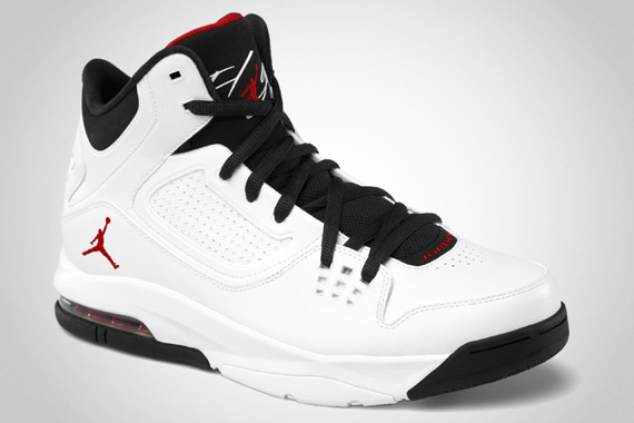 Jordan Fly 23
