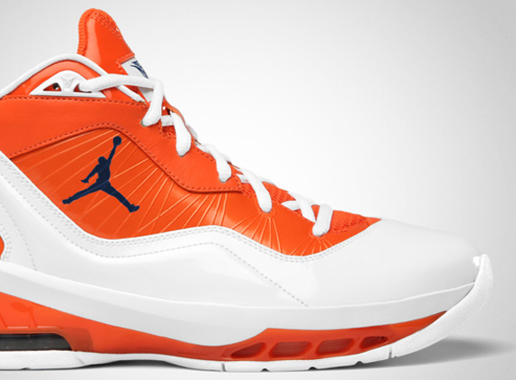 2e7acf3bcd2c5 free shipping Jordan Melo M8 Syracuse Official Images