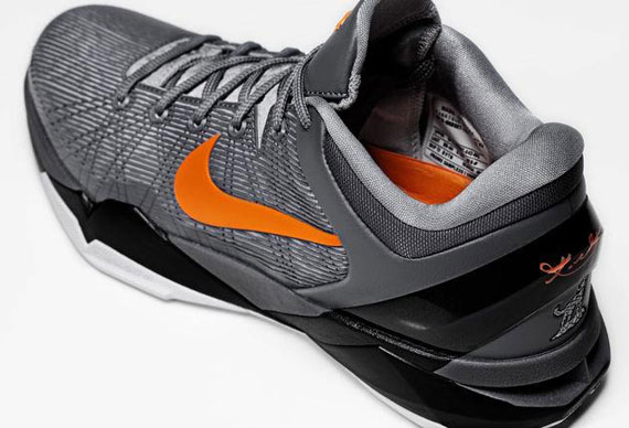 be568c504653 Nike Zoom Kobe VII  Wolf  - Another Look - SneakerNews.com