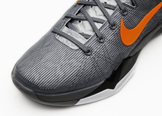 Nike Zoom Kobe VII 'Wolf' – Another Look