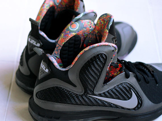 Nike LeBron 9  Black History Month  - Available on eBay ... 232c2717da73