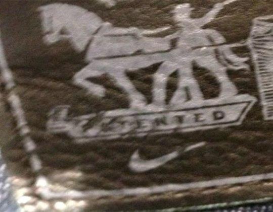 Levi's x Nike SB