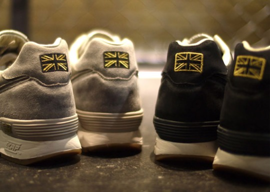 New Balance M576 'The Road to London Pack'