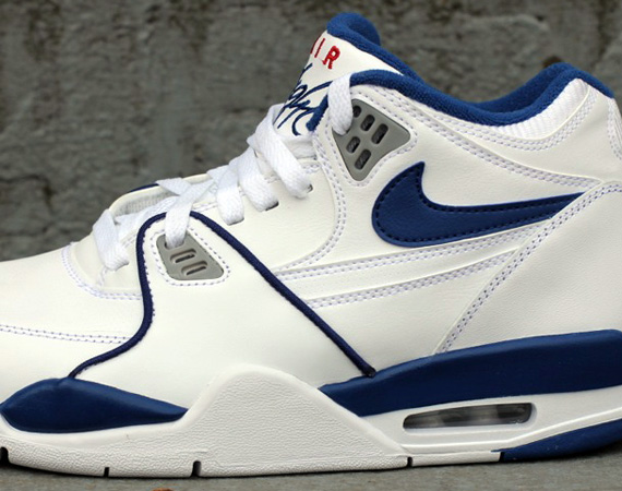 Nike Air Flight '89 'True Blue