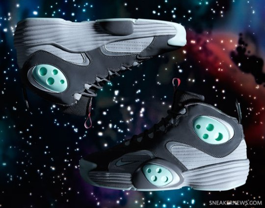 Nike Air Flight One QS 'Glow in the Dark' – Release Date